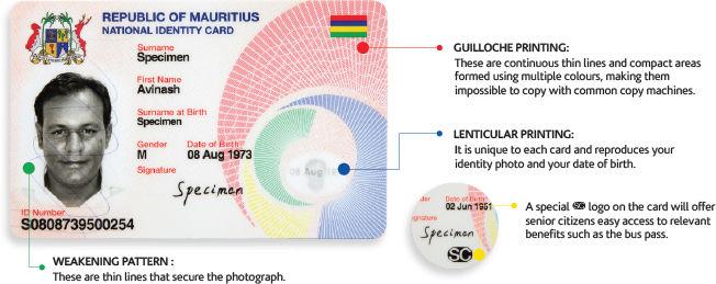 national identity cards essay
